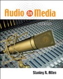 Audio in Media Book