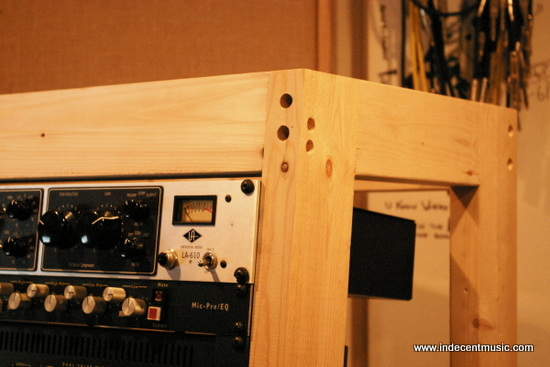 Studio DIY: Recording Studio DIY » Tools