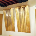 2 Acoustic Ramps
