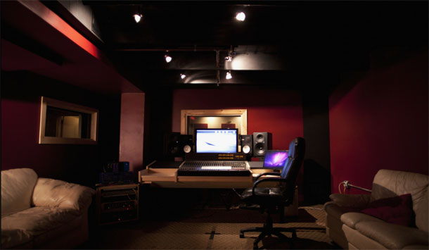 Best Home Design Studio Small Recording Studio Design Ideas Home 1000