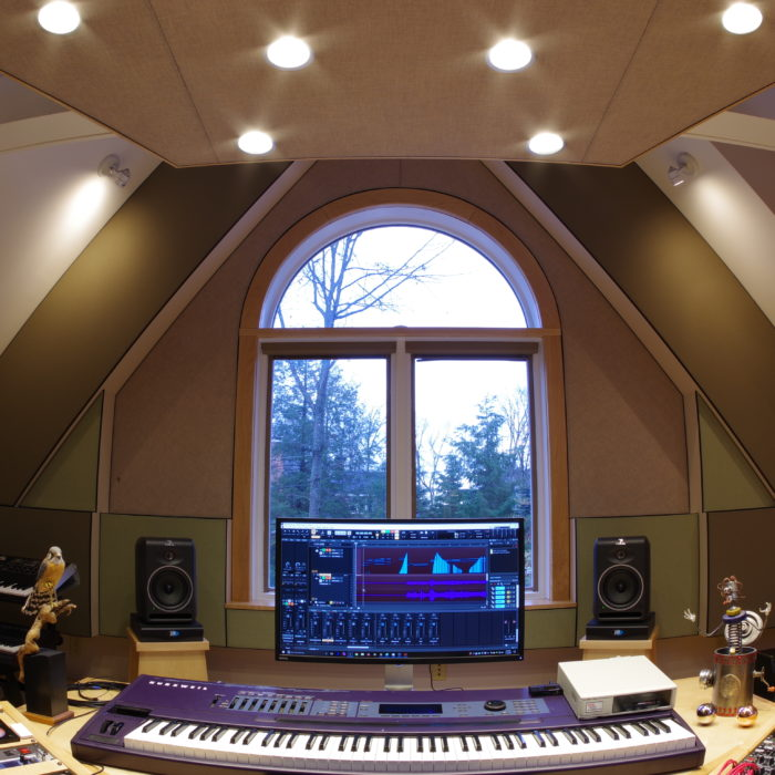 Private Synth Studio