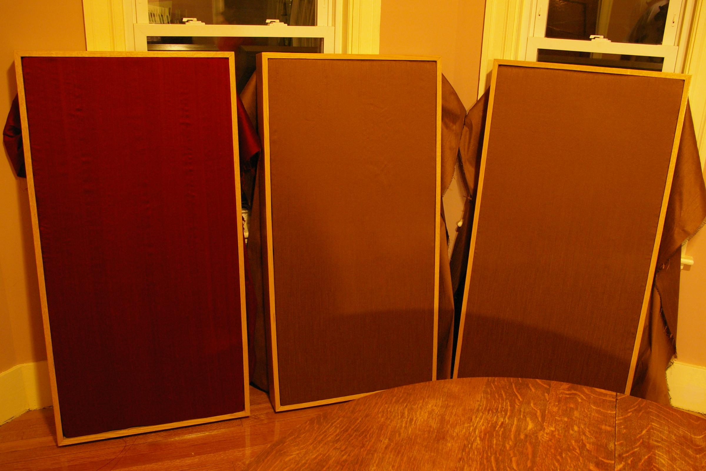 Custom Acoustic Treatment Photos Xix Acoustics